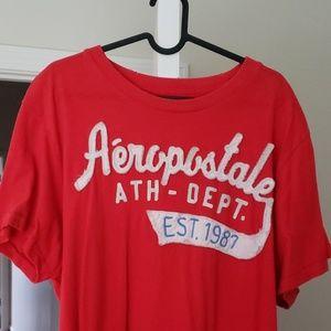 Aeropostale Athletic TShirt